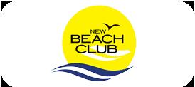 The New Beach Club Logo